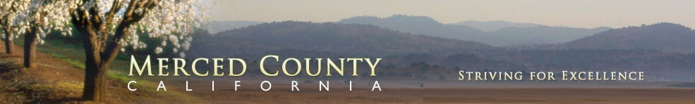 Merced County Arrest, Court, and Public Records