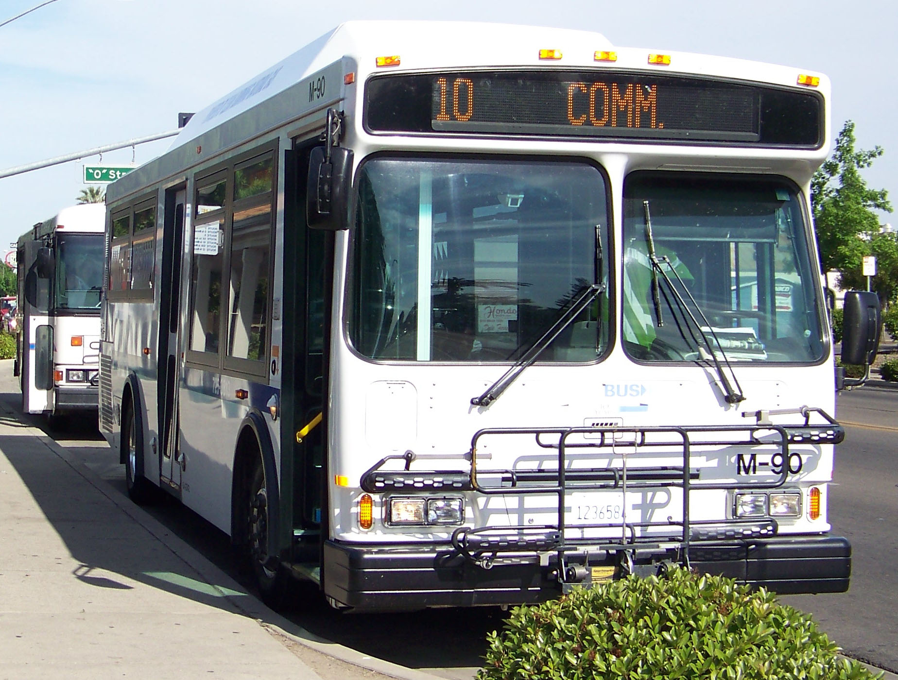 picture of TheBus