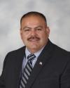 Supervisor Rodrigo Espinoza
