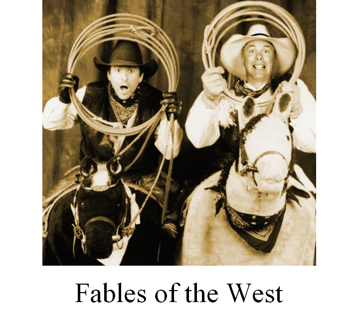 Fables of the West